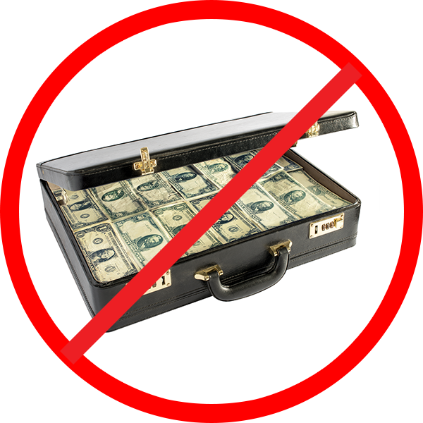 dont pay ransomware
